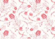 mistythreads-fabric_A-Bush-Gum-Blossoms-7035