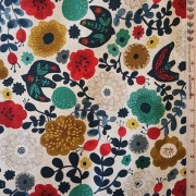 mistythreads_fabric_CC_AP76306-2A_Flowers-Birds_EcruBackground